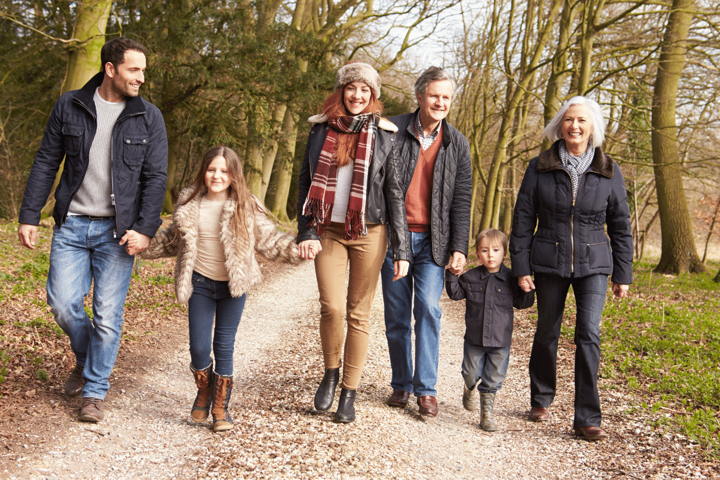 What Are Family Trusts?